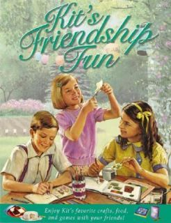 Kits Friendship Fun Enjoy Kits Favorite Crafts, Food, and Games with