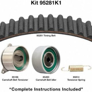 Dayco 95281K1 Engine Timing Belt Component Kit