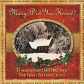 Mary, Did You Know 17 Inspirational Christmas Songs From Todays Top