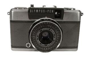 Olympus PEN EE 2 35mm Half Frame Film Camera