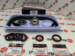 ITM Engine Components ITM179 Engine Timing Belt Component Kit