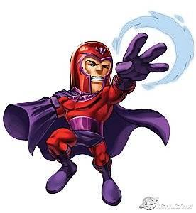 Marvel Super Hero Squad Wii, 2009