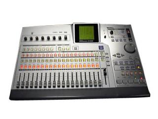 Tascam 2488 Digital Multi Track Recorder
