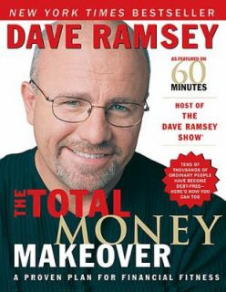 Plan for Financial Fitness by Dave Ramsey 2003, Hardcover
