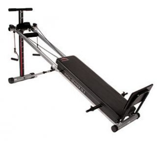 Bayou Fitness Total Trainer DLX Home Gym