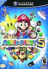 Mario Party 5 Nintendo GameCube, 2003