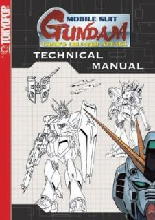 Gundam Technical Manual   Chars Counterattack Vol. 4 by Hajime Yadate