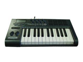 Audio Axiom 25 Keyboard