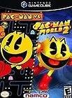 Pac Man Vs. Pac Man World 2 Players Choice Nintendo GameCube, 2003