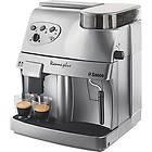 Saeco 04045 Vienna Plus Automatic Espresso Cappuccino Maker   Silver