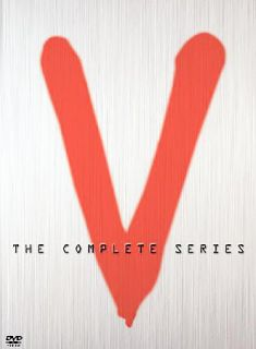 The Complete TV Series DVD, 2004, 3 Disc Set