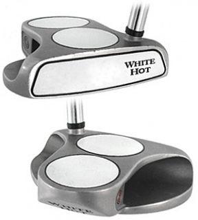 Odyssey White Hot 2 Ball Putter Golf Club