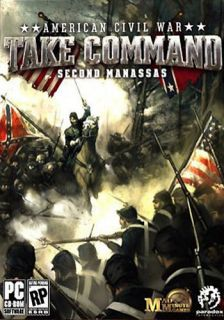 American Civil War    Take Command Second Manassas PC, 2006