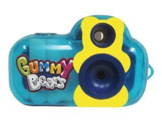 Sakar Gummy Bears 92024