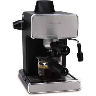 Mr. Coffee BVMC ECM260 4 Cups Espresso Machine