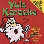 Yule by Karaoke CD, Jun 2001, BCI Music Brentwood Communication