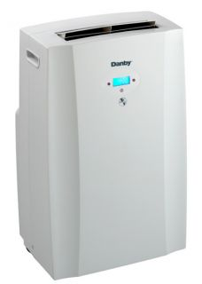 Danby DPAC5009 Portable Air Conditioner