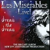 Les Misérables 2010 Cast Album by David Lawrence CD, Oct 2010, 2