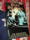 Dark Shadows   V. 65   Jonathan Frid (VHS, 1991)