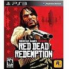 Red Dead Redemption Sony Playstation 3, 2010