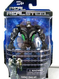 real steel action figure