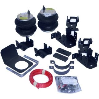 2550 Firestone Ride Rite Air Bags Kit Ford Super Duty with in bed