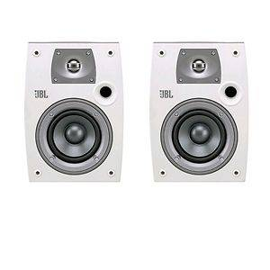 JBL Northridge N24AWII Bookshelf Speakers
