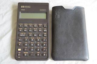 hp 10b in Calculators
