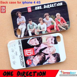 one direction iphone case in Cases, Covers & Skins