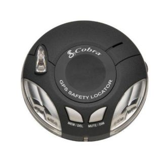 Cobra SL3 GPS Speed and Red Light Camera Locator   NEW with Warranty!