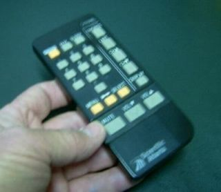 Newly listed Scientific Atlanta cable box Remote model 8650 EO