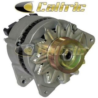 Alternator Ford Tractor 6640SL 6640SLE 7740 7740SL Dsl
