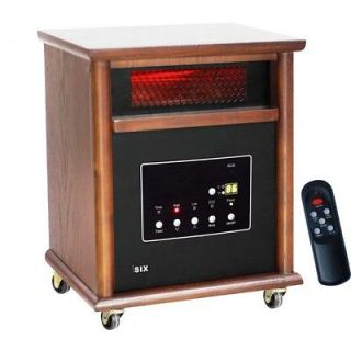 electric heaters in Portable & Space Heaters