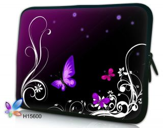 Lenovo MSI Philips Netbook Laptop Tablet Sleeve Case Bag Cover *0P