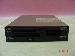 dell media card reader in Computers/Tablets & Networking