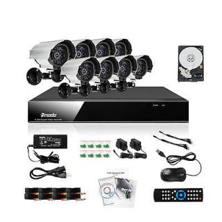 security camera systems in Surveillance Security Systems