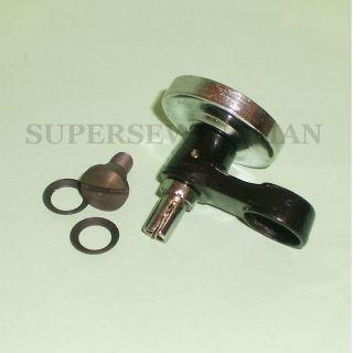 SINGER FEATHERWEIGHT SEWING MACHINE BOBBIN WINDER W/ SCREW 221 , 222