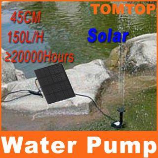 & Solar  Alternative & Solar Energy  Solar Water Pumps