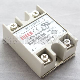 solid state switch