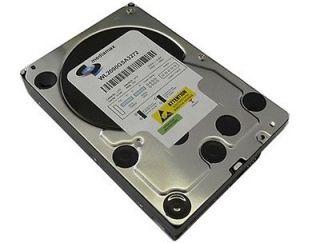 Drives, Storage & Blank Media > Hard Drives (HDD, SSD & NAS)