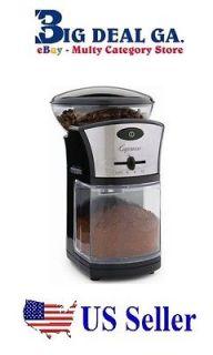 burr coffee grinder in Coffee Grinders