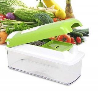 Nicer Dicer Plus As Seen On TV Vegetable Chopper/Fruit Slicer Kitchen