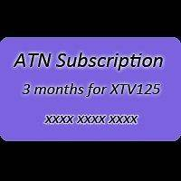 ATN Network Arabic IPTV Over 700 Channels 3 Months Subscription Code