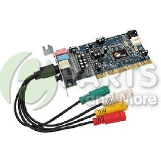 low profile sound card in Sound Cards (Internal)