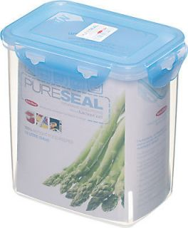 Section Plastic Food Storage Container Ideal For A Lunch Box