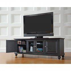 low profile tv stands
