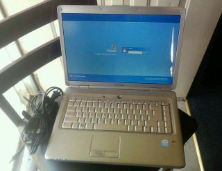 Dell Inspiron 1525 Laptop Windows XP