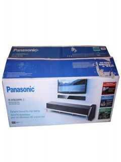 Panasonic SC HTB520PPK Home Theater Audio System