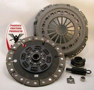 Ceramic Clutch Kit Dodge Ram 2500 3500 Turbo Diesel NV5600 6 Speed