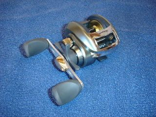 Shakespeare Axiom AX2LP Baitcast Fishing Reel